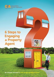 6 Steps to Engaging a Property Agent